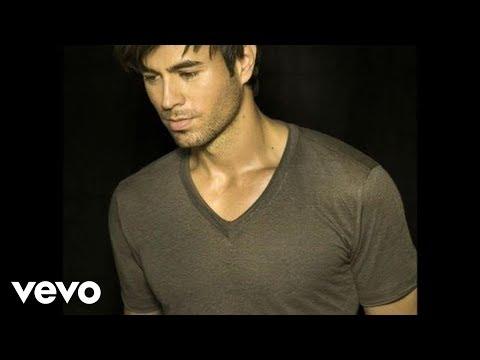 Enrique Iglesias - No Me Digas Que No (Audio)