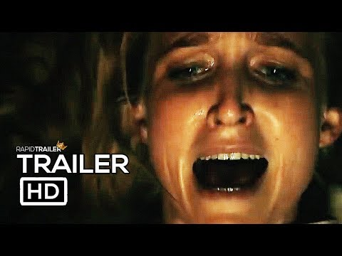 ST. AGATHA Official Trailer (2018) Horror Movie HD