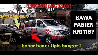 Video VLOGG#21 - JALAN GA DIBUKA SAMA DISHUB & PAK POL ??? MP3, 3GP, MP4, WEBM, AVI, FLV Juni 2019
