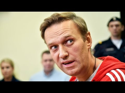 План Навального и Европа против Трампа | ИТОГИ ДНЯ | 19.06.18