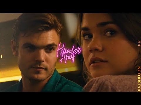 Download Amy And Hunter Hot Summer Nights Video 3gp Mp4 Flv Hd Mp3