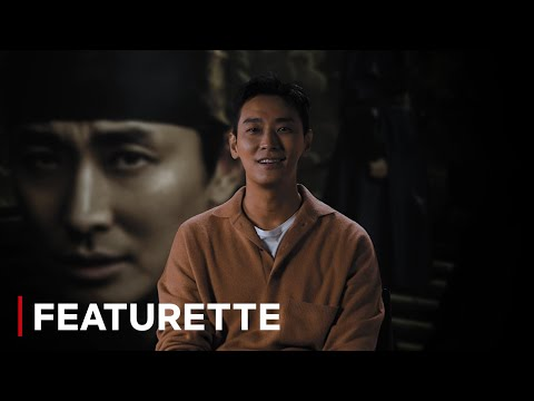 Kingdom Season 2 | Featurette | Netflix
