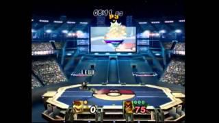 (From São Paulo, Brazil) Smash PhD Project M 3.5 Grand Finals – Leso [Capitão Falcon] vs Godzrage [Bowser]