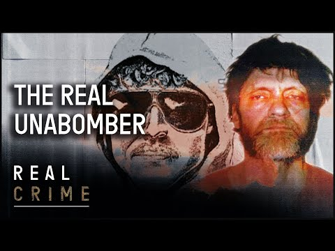 Ted Kaczynski The Real Unabomber | the FBI Files S1 EP10 | Real Crime
