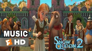 Nonton Mind Blowing Animation Movie Songs  The Snow Queen 2  2014   Wizart Animation Studio  Film Subtitle Indonesia Streaming Movie Download