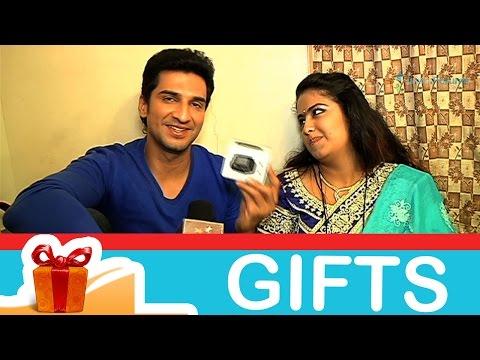 Manish Raisinghan's Gift Segment - Part 05