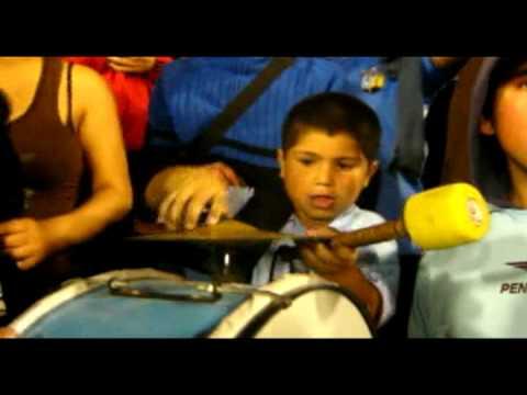 Video - La*Revo de Municipal Iquique en el TDC (2008-2009) PARTE 2 DE 2 - Furia Celeste - Deportes Iquique - Chile