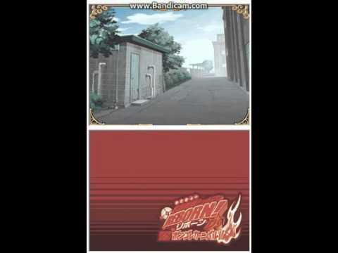 LiT LP - Katekyoushi Hitman Reborn DS Shinuki Max - Teil 03 Zu viele Bomben und Tsuna in Unterhosen