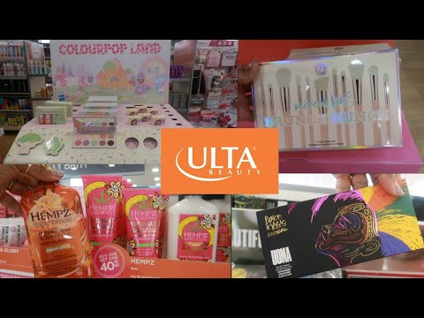 ULTA BEAUTY * COME BROWSE WITH ME