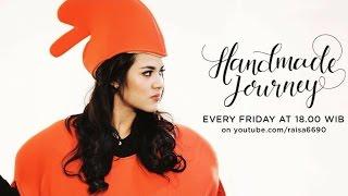 Raisa Handmade - The Interview Episode 2