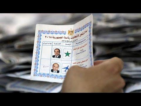 Αίγυπτος – εκλογές: Απογοητευτικές οι πρώτες ενδείξεις για τα ποσοστά συμμετοχής…
