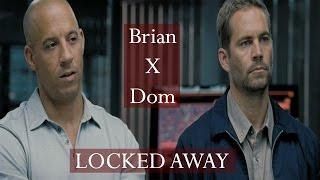 Nonton Brian/Dom ~ Locked Away Film Subtitle Indonesia Streaming Movie Download