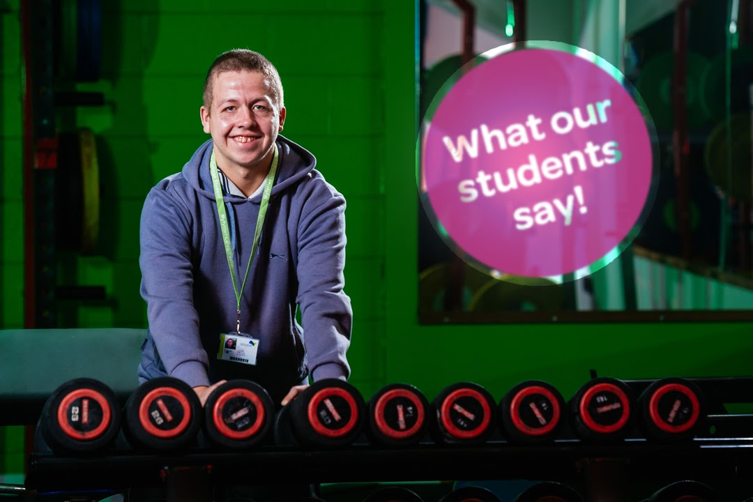 CAVC: What our students say - ILS