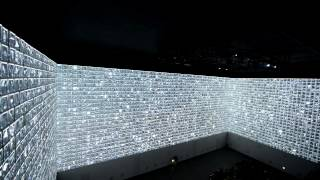 Hyper 3D Matrix Hyundai de l' Expo Yeosu 2012 HD - YouTube