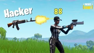 Instant Karma For Hackers in Fortnite - Cheaters Vs Pro Players Ultimate Fortnite Compilation 2019