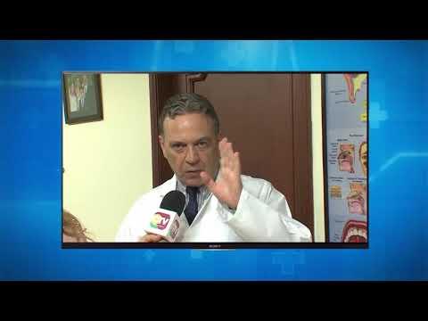 Luis Eduardo Arjona Ortegon  Otorrinolaringólogo