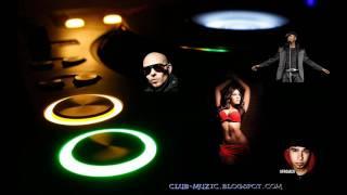 Thumbnail for Pitbull ft. Ne-Yo, Afrojack & Nayer — Give Me Everything (Tonight) (Bingo Players Remix)