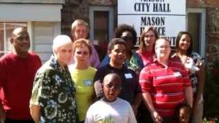 Meet the people of the Mason Caregivers Shalom Community