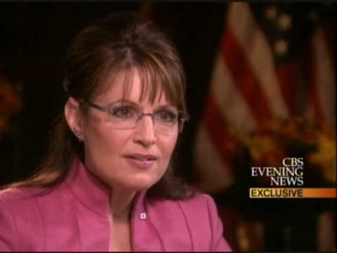 Palin - Watch all of Katie Couric's exclusive interviews with Gov. Sarah Palin on the CBS Evening News.
