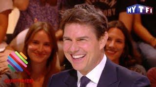 """Video Tom Cruise : """"Je n'avais pas les moyens de prendre des cours"""" - Quotidien du 29 mai 2017 MP3, 3GP, MP4, WEBM, AVI, FLV Oktober 2017"""