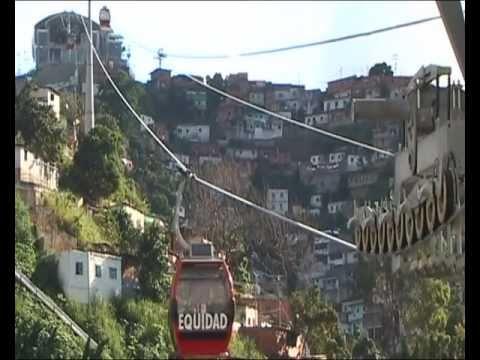 Doppelmayr 8-MGD Caracas, Venezuela (2008)