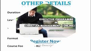 Online Courses PPT Video