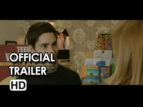 A Case Of You Official Trailer #1 (2013) - Justin Long HD