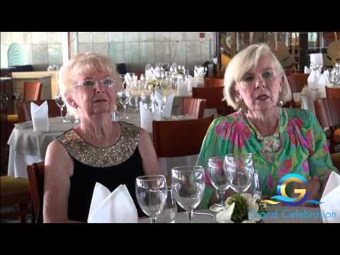 Helen and Roberta Grand Celebration Testimonal