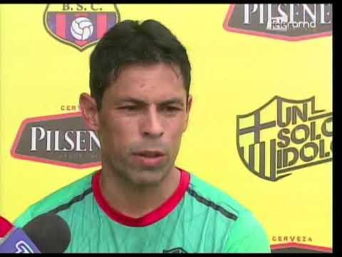 Barcelona recibe a Guayaquil City en fecha 12 de Liga Pro