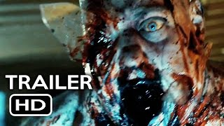 House On Willow Street Trailer  1  2017  Horror Movie Hd