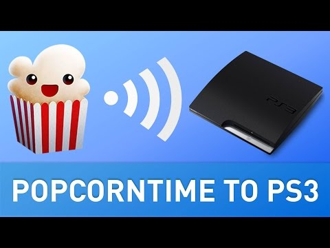 how to movies on ps3