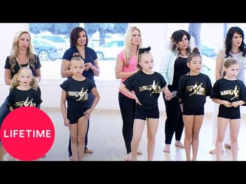 Dance Moms: Moms' Take: Phasing Out? (Season 6, Episode 27) | Lifetime