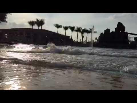 sóng biển nhân tạo