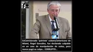 Mundo: (VIDEO) Galería de corruptos en BLANCO y NEGRO