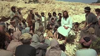 The Film based on Luke's Gospel: JESUS Virgin Birth, Death, Resurrection, and Ascension. FEAR NOT! CALL JESUS! (Romans 10:13) kubanga, Buli ...