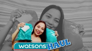 [#53] Watsons Haul
