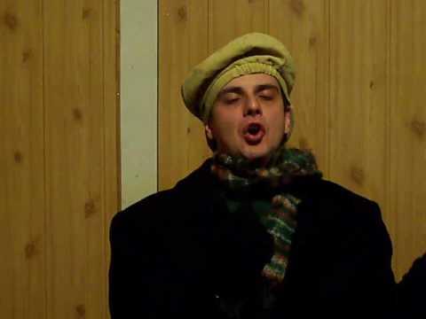 Kabaret Altanka - Pan Tadzio