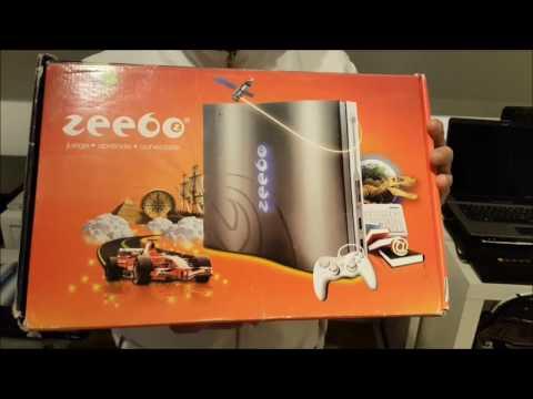 16 - Tectoy Zeebo - Recensione Console