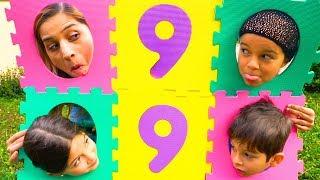 Video Kids Learning Songs I Educational Songs Compilation MP3, 3GP, MP4, WEBM, AVI, FLV Juni 2019