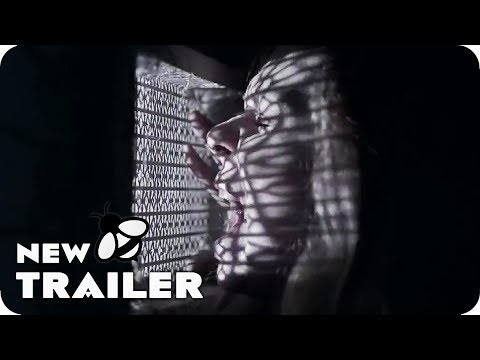 Behind The Walls Trailer (2018) Horror Movie
