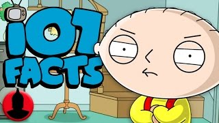 Video 107 Family Guy Facts Everyone Should Know! (ToonedUp #18) MP3, 3GP, MP4, WEBM, AVI, FLV Februari 2019