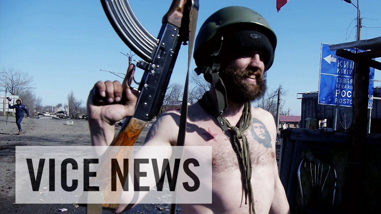 Civilians Return to Debaltseve: Russian Roulette (Dispatch 96)