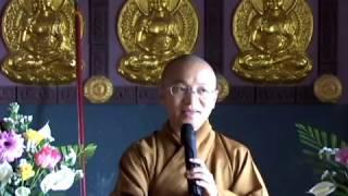 Mười bốn điều Phật dạy 3 - TT. Thích Nhật Từ