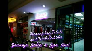 Nonton Memanjakan Diri Di Sanasya Salon   Spa Muslimah Semarang Film Subtitle Indonesia Streaming Movie Download