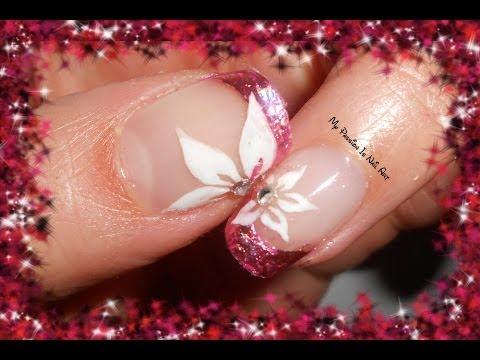 nail art semplice