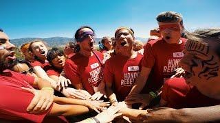 Tough Mudder LA 2016 | UNLV Honors Rebellion