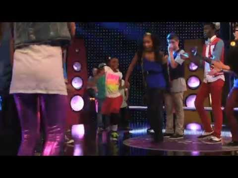 comment gagner shake it up dance talent
