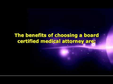 How to Select a Personal Injury Lawyer