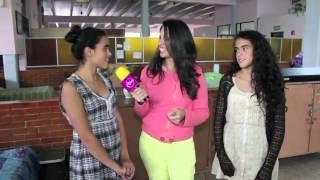 Video ENTREVISTA CON JULIA Y PATRICIA MAQUEO PARA COMO DICE EL DICHO MP3, 3GP, MP4, WEBM, AVI, FLV Juli 2018