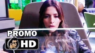 REVERIE Official Promo Trailer (HD) NBC Drama Series by Joblo TV Trailers